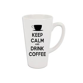Kubek latte z Napisami 17