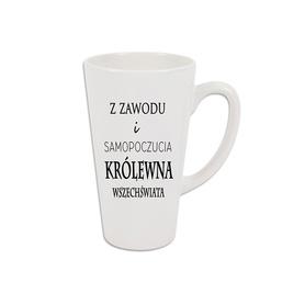 Kubek latte z Napisami 28