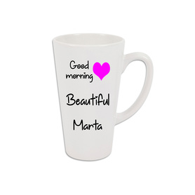 Kubek latte z Napisami 29