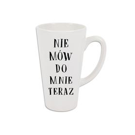 Kubek latte z Napisami 30