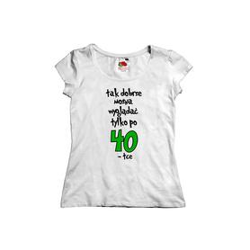 Koszulka damska na urodziny 03