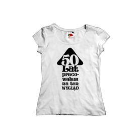 Koszulka damska na urodziny 04