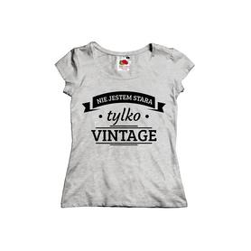 Koszulka damska na urodziny 11