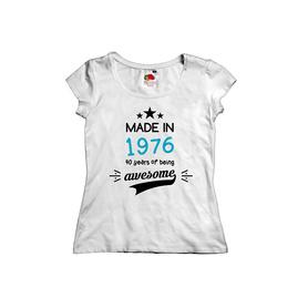 Koszulka damska na urodziny 15