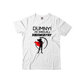 Koszulka dla Chłopaka 31