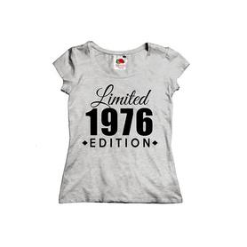 Koszulka damska na urodziny 21