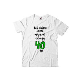 Koszulka męska na urodziny 03