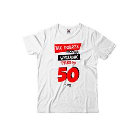Koszulka męska na urodziny 05