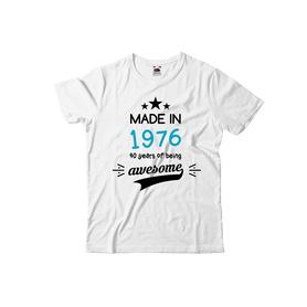Koszulka męska na urodziny 15