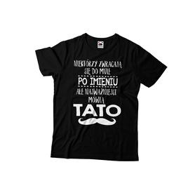 Koszulka dla Taty 05