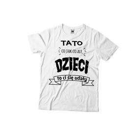 Koszulka dla Taty 11