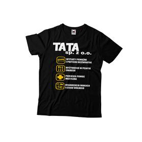 Koszulka dla Taty 12