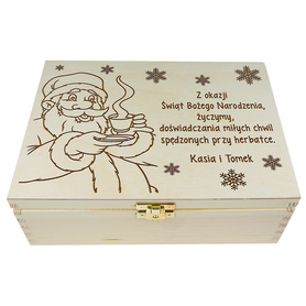 Herbaciarka na 6 na Święta 06