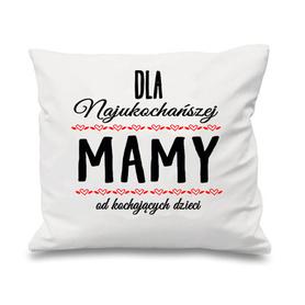 Poduszka dla Mamy 02