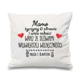 Poduszka dla Mamy 06