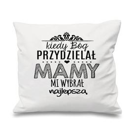 Poduszka dla Mamy 07
