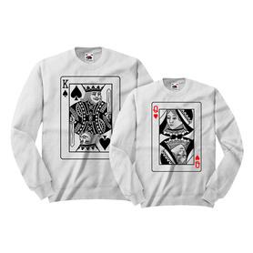 Komplet bluz dla Pary 06