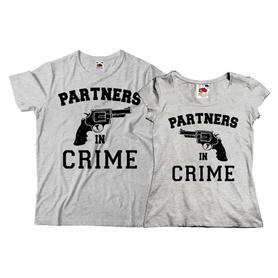 Komplet koszulek dla Pary 03