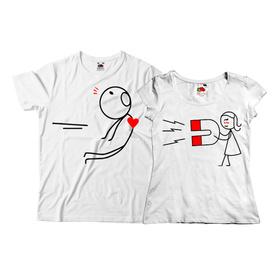 Komplet koszulek dla Pary 12