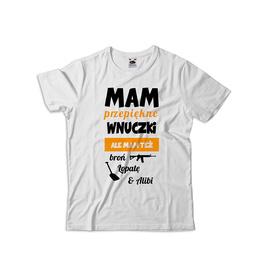 Koszulka dla Dziadka 12