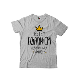 Koszulka dla Dziadka 13