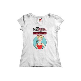 Koszulka dla Dziewczyny 02