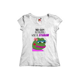 Koszulka dla Dziewczyny 04