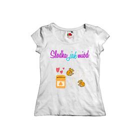 Koszulka dla Dziewczyny 05