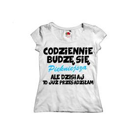 Koszulka dla Dziewczyny 06
