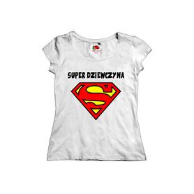 Koszulka dla Dziewczyny 09