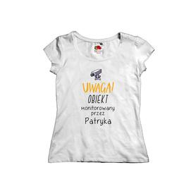 Koszulka dla Dziewczyny 11
