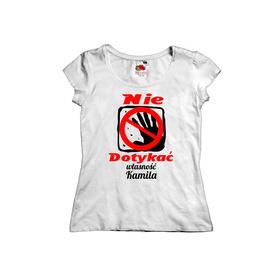 Koszulka dla Dziewczyny 12