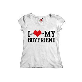 Koszulka dla Dziewczyny 16