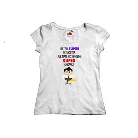 Koszulka dla Dziewczyny 18