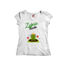 Koszulka dla Dziewczyny 20