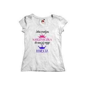 Koszulka dla Dziewczyny 28