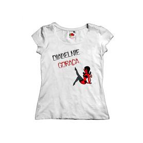Koszulka dla Dziewczyny 29