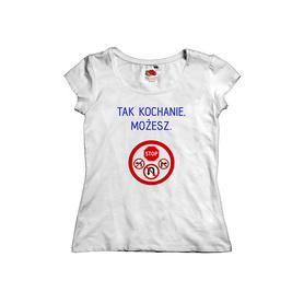 Koszulka dla Dziewczyny 30