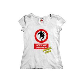 Koszulka dla Dziewczyny 31