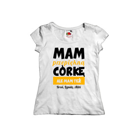 Koszulka dla Mamy 03