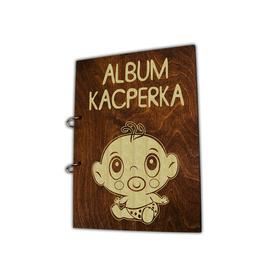 Album brązowy dla Dziecka 08
