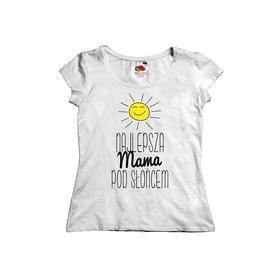 Koszulka dla Mamy 08