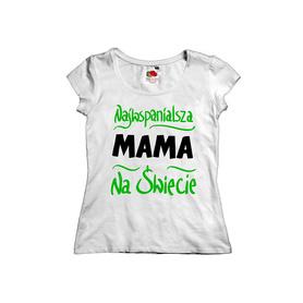 Koszulka dla Mamy 09