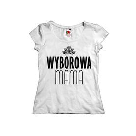 Koszulka dla Mamy 21