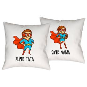 Komplet poduszek dla Rodziców 04