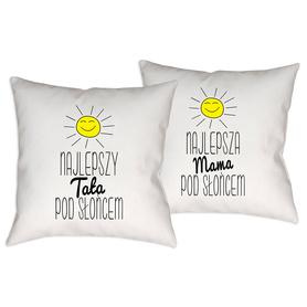 Komplet poduszek dla Rodziców 05