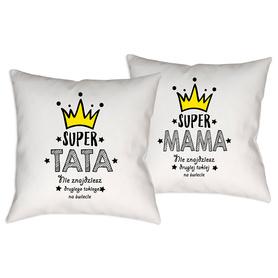 Komplet poduszek dla Rodziców 06