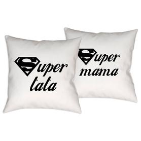 Komplet poduszek dla Rodziców 07