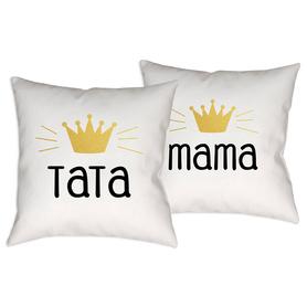 Komplet poduszek dla Rodziców 08