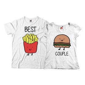 Komplet koszulek dla Pary 22